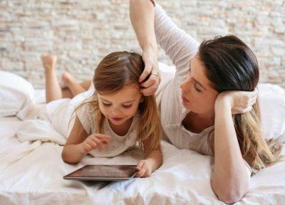 6 طرق لتحسين المفردات اللغوية لطفلك