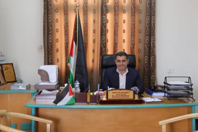 عائلة المدهون تُصدر بياناً بشأن ادعاءات وُجهت لمفوض وزارة التنمية بغزة