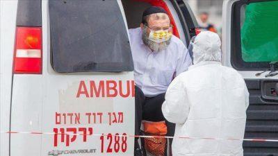 إسرائيل: الطفرة الجديدة من فيروس كورونا تنتشر بكثافة
