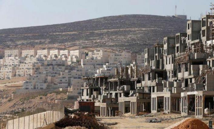 السعودية تدين قرار الاحتلال المصادقة على إنشاء 800 وحدة استيطانية