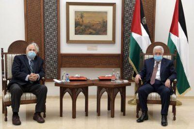 إصدار مراسيم الانتخابات الفلسطينية في موعد أقصاه 20 يناير الجاري