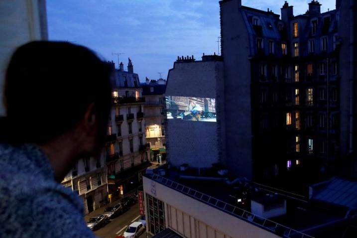 سوق السينمات الفرنسية يخسر أكثر من مليار دولار خلال 2020
