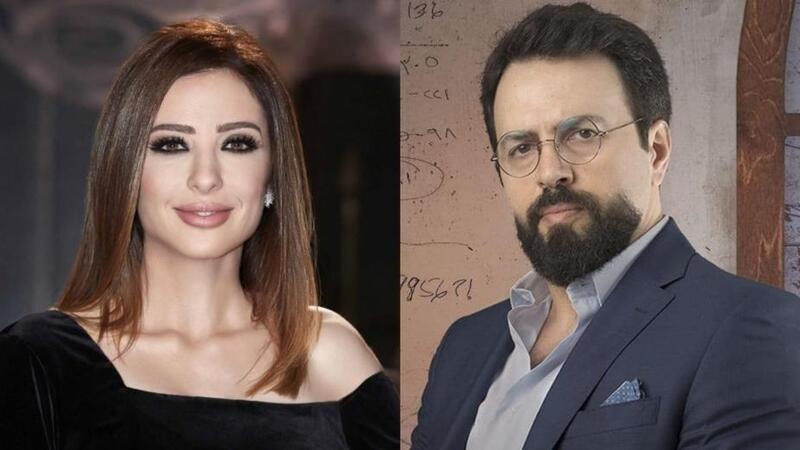 رحيل المخرج حاتم علي يكشف حقيقة انفصال تيم حسن ووفاء الكيلاني