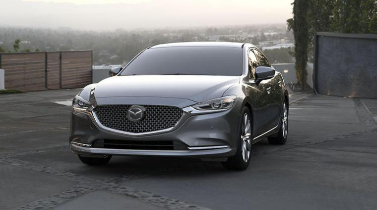 مازدا 2020 Mazda 6