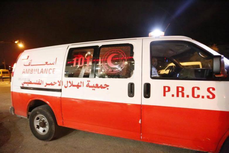 الرئيس يشكل لجنة جديدة لإدارة جمعية الهلال الأحمر بقطاع غزة