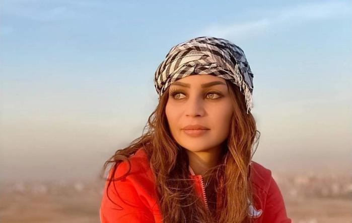 مقتل عارضة أزياء لبنانية خنقا على يد زوجها (صور)