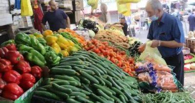 أسعار الخضروات والدواجن في الأسواق اليوم الثلاثاء