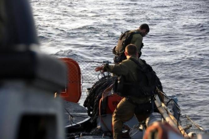 إسرائيل ترفع حالة التأهب في منطقة البحر الأحمر لهذه الأسباب
