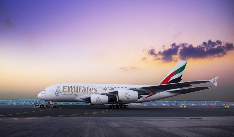 قصة كابتن شركة طيران الإمارات الذي رفض الإقلاع الى