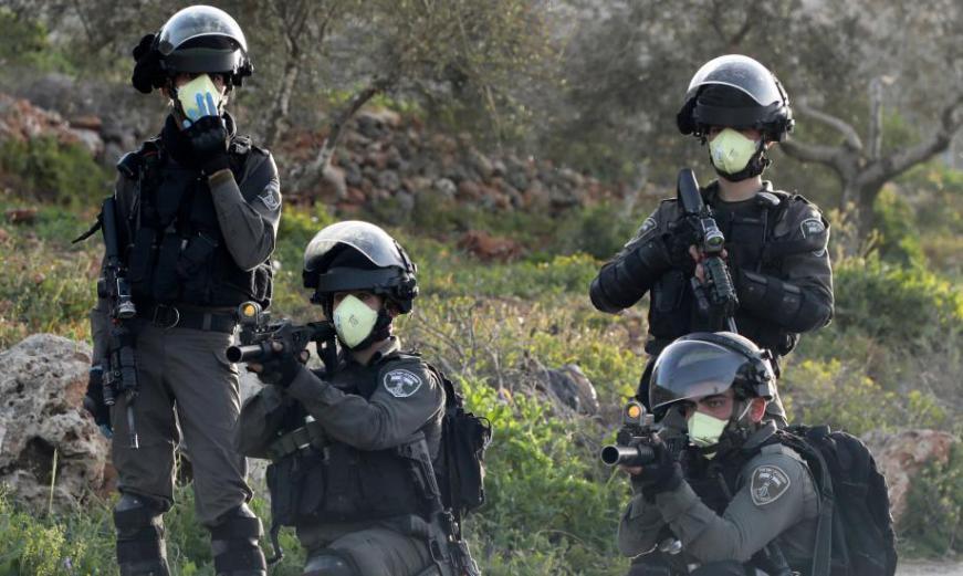 كورونا إسرائيل : ارتفاع في أعداد الجنود المصابين