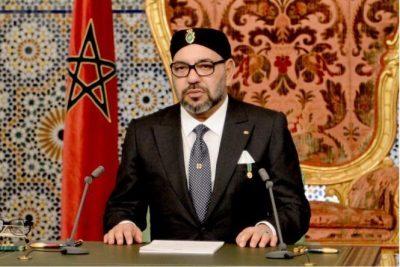 نتنياهو يضغط على الملك المغربي السادس لزيارة إسرائيل