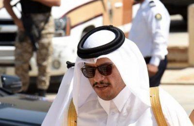الدوحة تدعو دول الخليج إلى حوار مع طهران