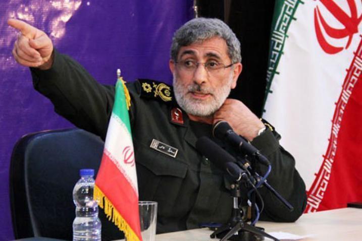 في ذكرى اغتيال سليماني.. إيران توجه تهديدا