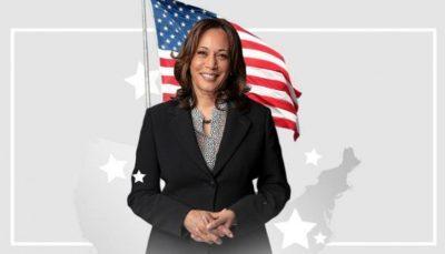 هاريس: عهد جديد يبدأ بأمريكا