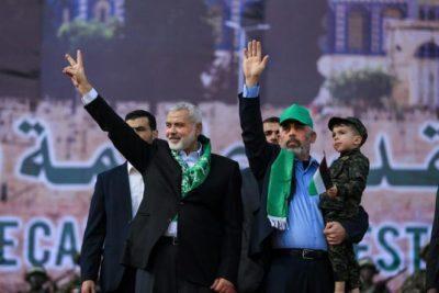 هل ستُجري حركة حماس انتخاباتها الداخلية في موعدها قريبًا؟