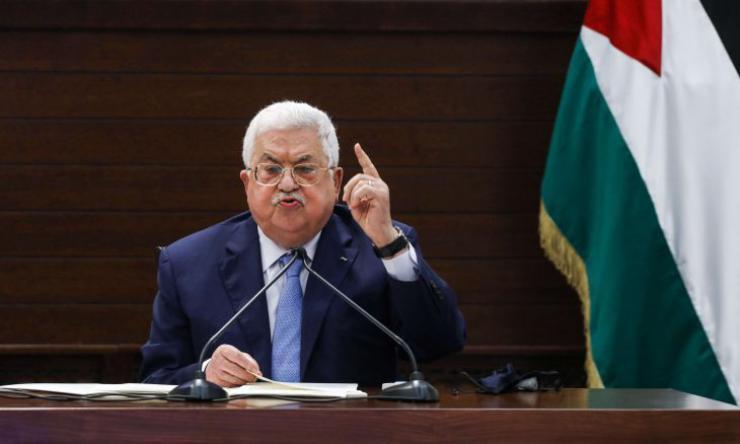 عودة الرواتب بنسبة 100%.. نصر يكشف: الرئيس أبو مازن سينهي كافة قضايا غزة الليلة