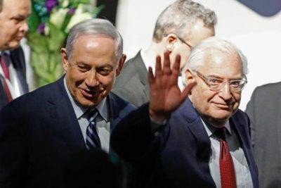 """فريدمان: اتفاقيات التطبيع بين إسرائيل والدول العربية """"معرضة للخطر"""" لهذا السبب"""