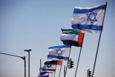 """الإمارات تؤجل فتح سفارتها لدى """"إسرائيل"""" لهذا السبب!"""