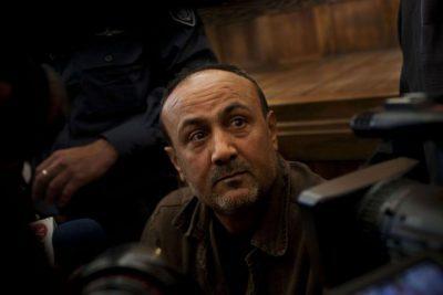 وضع شروطًا للموافقة.. الرئيس أبو مازن وقيادة فتح يسعون لترشيح البرغوثي على رأس قائمة الحركة