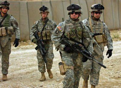 بايدن يلغي الحظر على تجنيد المتحولين جنسيا في الجيش الأمريكي