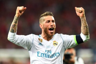 هل يرحل راموس عن ريال مدريد؟