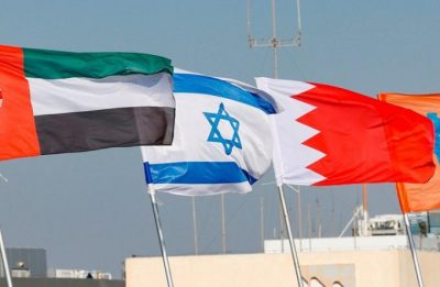 مستشار بايدن للأمن القومي: سنعمل للبناء على التطبيع العربية