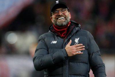 كلوب يسخر من مانشستر يونايتد بسبب ركلات الجزاء