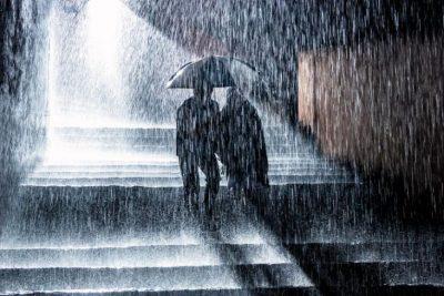 الراصد الجوي ليث العلامي يوضح سيناريوهات تأثر فلسطين بعاصفة ثلجية الأسبوع القادم