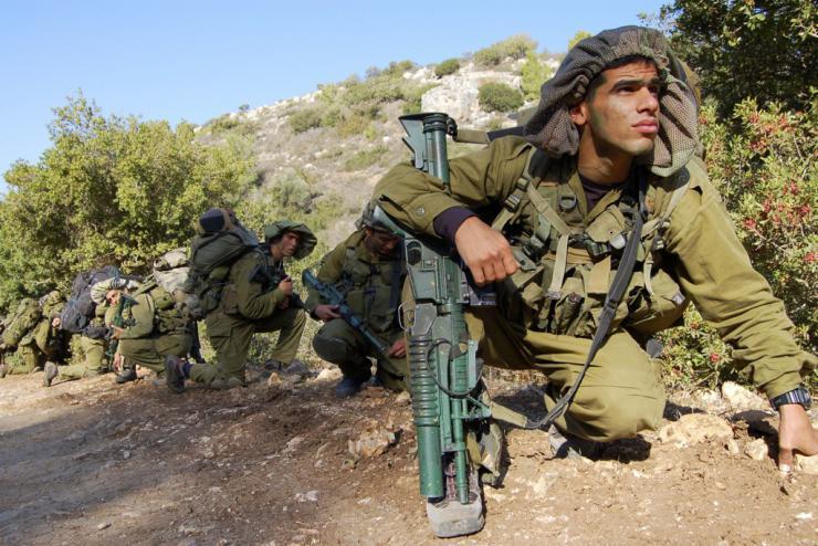 جيش الاحتلال يبدأ تمرينا مفاجئا في المنطقة الشمالية