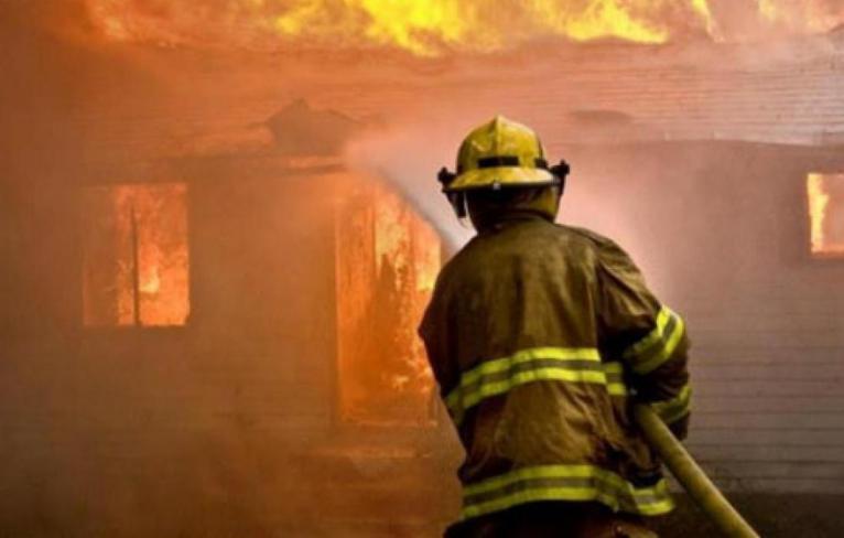 إسبانيا.. مصاب كورونا يحرق المستشفى