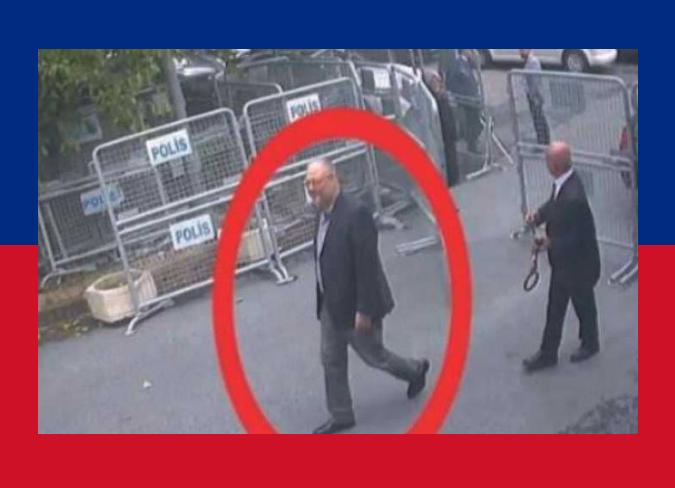 إدارة بايدن تُهدد بتقديم تقرير الاستخبارات الأمريكية حول مقتل خاشقجي