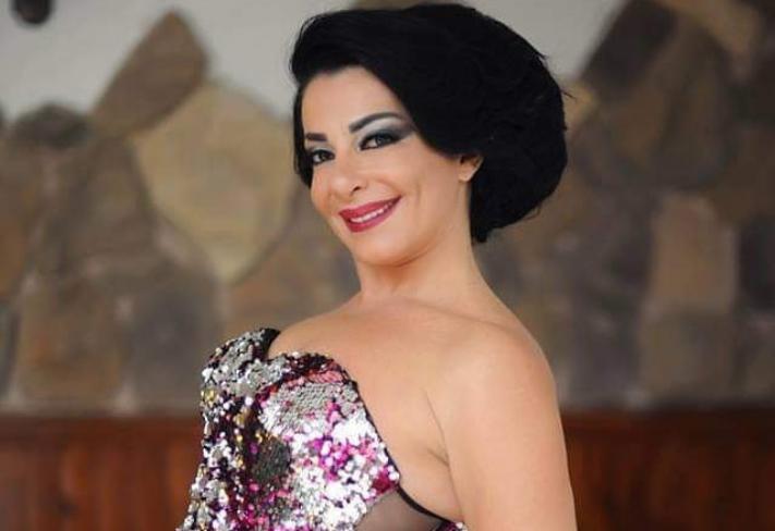 الممثلة اللبنانية سهى قيقانو تسخر من المسلسلات التركية