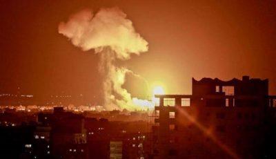 """""""انتهاك غير مقبول"""".. موسكو تدين القصف الأمريكي على سوريا"""