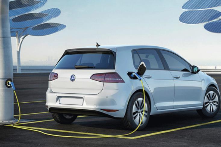 مبيعات المركبات الكهربائية في أوروبا تضاعفت في 2020