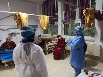 النجار: وزارة الصحة ستصل إلى أعداد صادمة من الإصابات (كورونا) خلال الأيام المقبلة