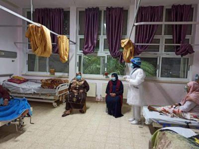 الصحة بغزة توجه تحذيرا شديدا من أجل تجنب سلالات (كورونا) الجديدة