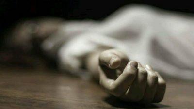 """""""عملية إعدام"""" غريبة.. إيران تشنق جثة سيدة لإرضاء حماتها"""