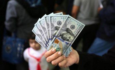 العملات.. ارتفاع على سعر صرف الدولار مقابل الشيكل