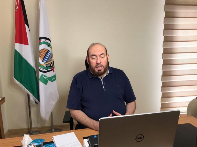محمد نزال يتحدث عن حوارات القاهرة وضمانات إجراء الانتخابات العامة في موعدها
