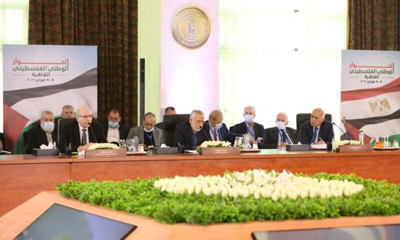 حركة حماس تتحدث عن حوار القاهرة وأبرز الملفات التي تناقشها الفصائل