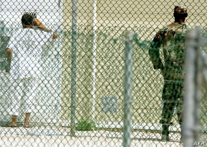 بايدن يريد إغلاق معتقل غوانتانامو خلال ولايته