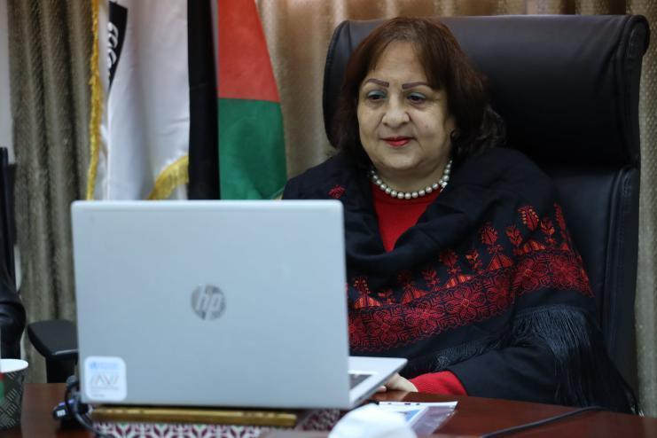 الكيلة: إسرائيل تمنع إدخال اللقاحات المضادة لـ (كورونا) إلى قطاع غزة