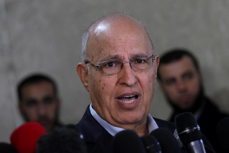 شعث: قائمة حركة فتح التشريعية ستضم قيادات شابة ووجوه جديدة