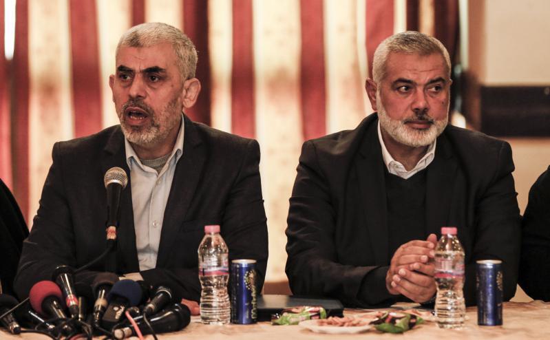 صحيفة القدس: انطلاق الانتخابات الداخلية لحركة