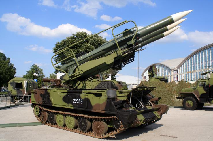 محللون: صاروخ حزب الله وضع