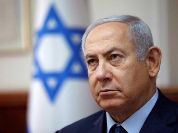 نتنياهو يناقش مع مسؤولين كبار الاستعداد لهجوم محتمل على إيران