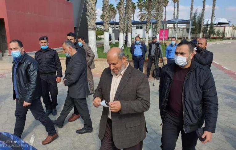 خليل الحية يكشف السبب وراء عدم دعوة بعض الفصائل الفلسطينية إلى حوار القاهرة