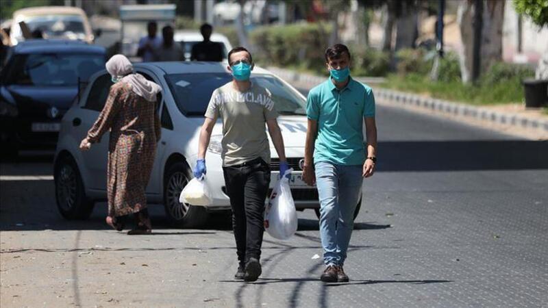 لجنة الطوارىء بغزة توضح أسباب تخفيف أو تشديد إجراءات تفشي كورونا