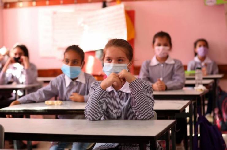 تعليم غزة: الفصل الدراسي سيبدأ برؤية واضحة سيتم الإفصاح عنها قريباً