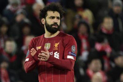 """ليفربول يرد على اهتمام بايرن ميونخ بـ """"محمد صلاح"""""""